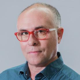 Alfonso Gutierrez (Colaborador)