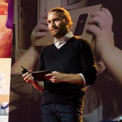 Chris Milk, Empresario y artista inmersivo