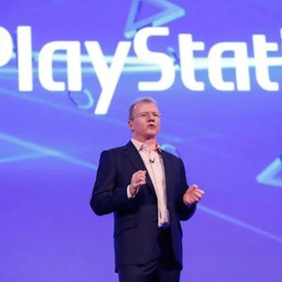 Jim Ryan, Director Gerente de Sony