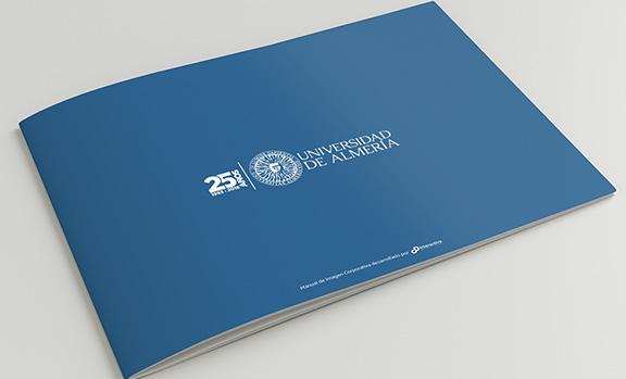 25 aniversario Universidad de Almería
