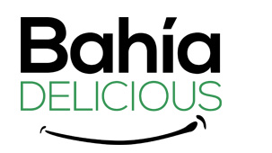 Corporate image, product photograph and catalogue for Bahía Delicious brand