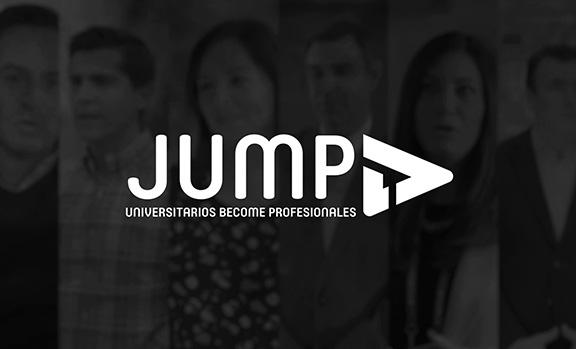 Presentación Programa JUMP