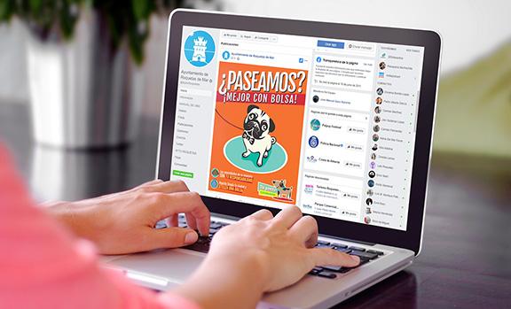 Campaña de concienciación para los dueños de mascotas