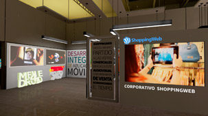Showroom DDInteractiva
