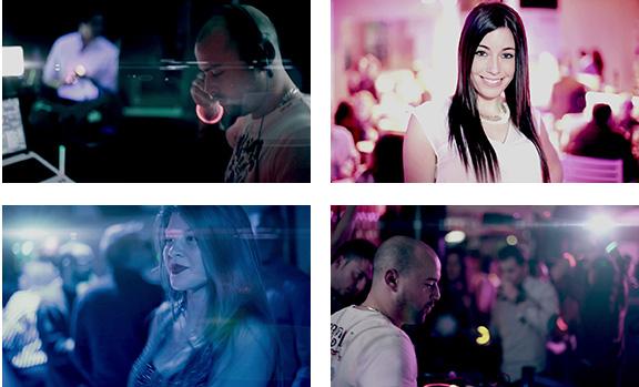 Videoclip para el sello Disfrutamusic: El Mecánico: No estoy pa ti