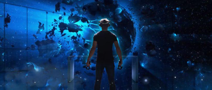Realidad virtual para empresas